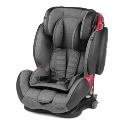 Silla Auto Be Cool Thunder Isofix 2019
