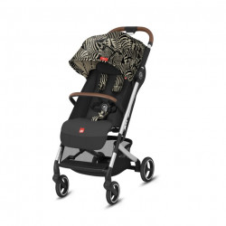 Silla de paseo Gb Qbit+ All City