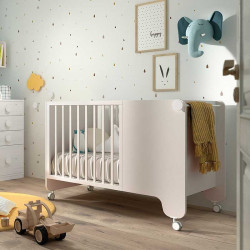Cuna Soft Wood 01 Ros